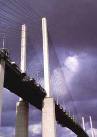 Dartford Crossing - Toll Charge Increase